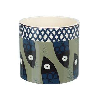 Heather Ceramic Plant Pot Image