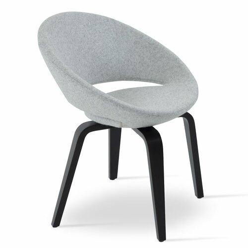 Sohoconcept Crescent Papasan Chair Wayfair