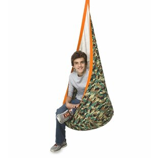 HearthSong Cotton Chair Hammock