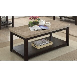 Mystras Coffee Table by Wi..