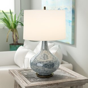 Russet 24.75 Table Lamp