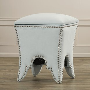 Patton Storage Ottoman