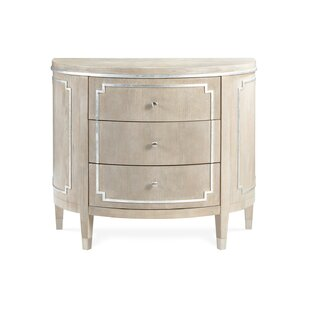 Whyte 3 Drawer Hall Chest