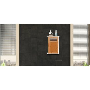 Farlend 35 X 51.5cm Wall Mounted Cabinet By 17 Stories