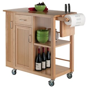 Smardale Kitchen Cart