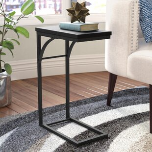 Roark End Table by Wrought Stu..