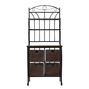 Jolie Storage Baker's Rack by Wildon..