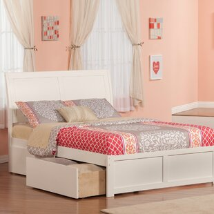 Quitaque Panel Bedroom Set