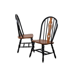 Stromberg Back Side Chair (Set of 2)