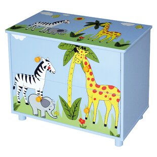 Durbin 2 Drawer Dresser By Zoomie Kids