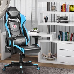 Racing Gaming Chair By ModernLuxe