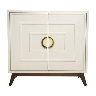Lilo 2 Door Accent Cabinet by Mercer41