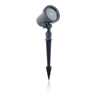 Viatek Consumer Products Group Night Stars 1-Light Spot Light