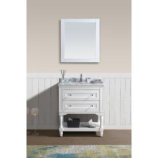 Look for 30 Single Bathroom Vanity Set ByBirch Lane™