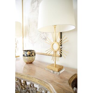 Kaydence 30.75 Table Lamp