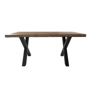 Delanie Dining Table Gracie Oaks