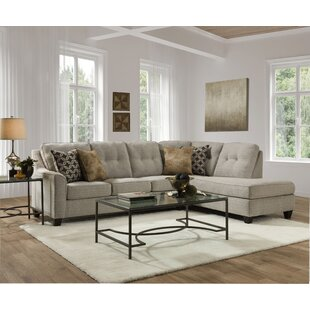 Mclaughlin Sectional by Orren Ellis