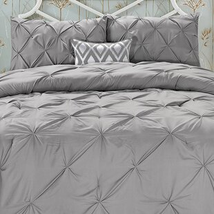 Coral And Gray Bedding Sets Wayfair