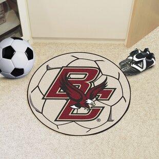 a962440af55 NCAA Boston NCAAlege Soccer Ball