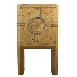 Kepler Highball Bar Cabinet by Everly Quinn