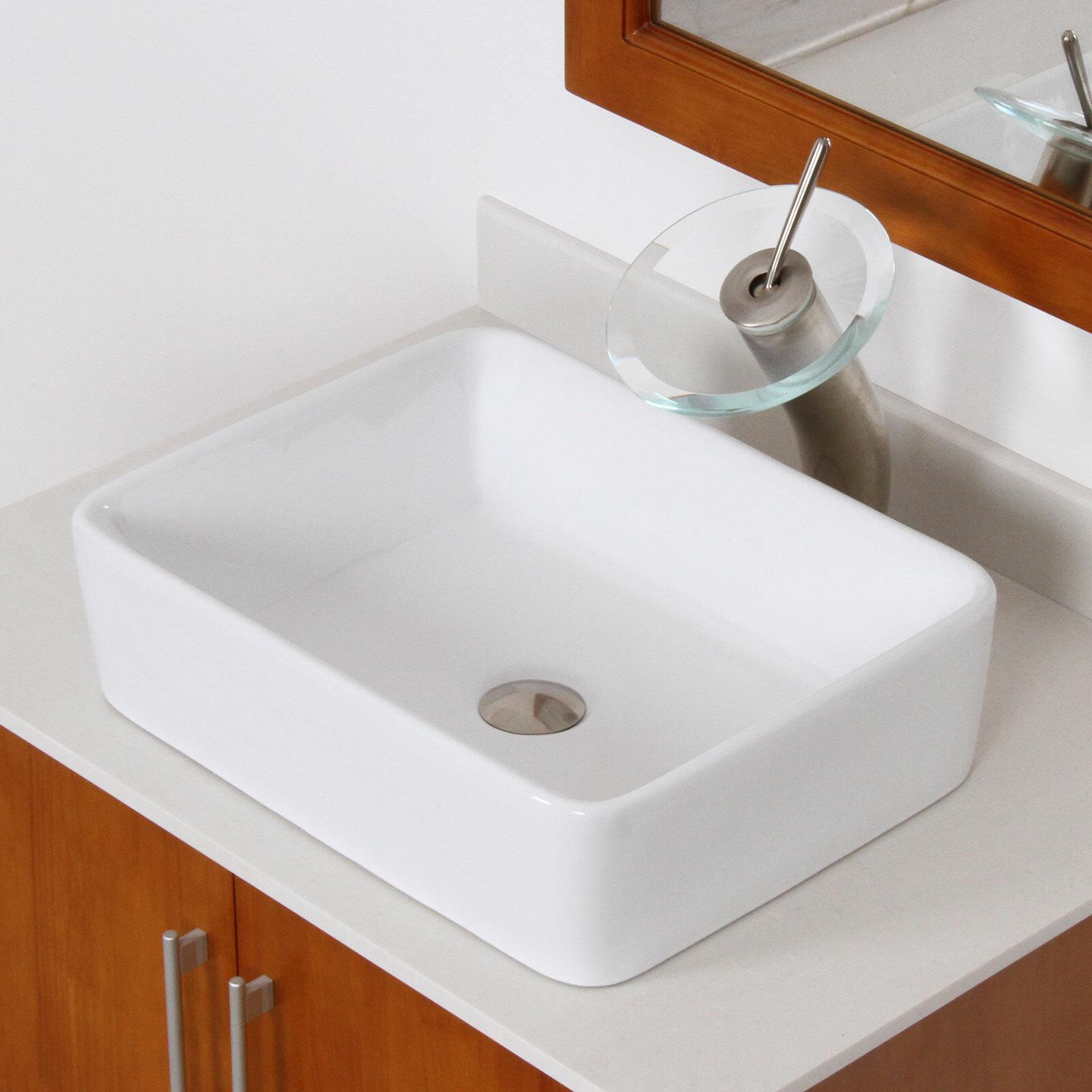 Bathroom Sinks You\'ll Love | Wayfair