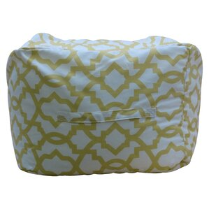 Premiere Home Sheffield Ottoman by Fox Hill Trading