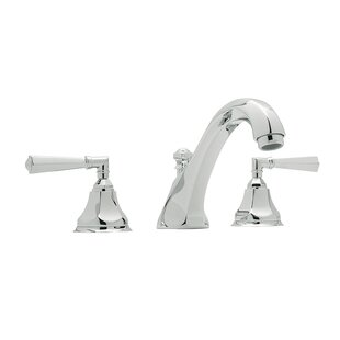 Rohl Palladian Double Handle Deck Mount R..