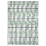 Green Striped Outdoor Rugs You Ll Love In 2021 Wayfair
