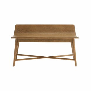Park Wood Bench by Stone & Leigh™ by Stanley Furniture