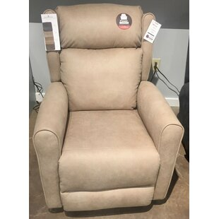 Royal Power Wall Hugger Recliner