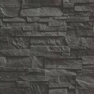 guerin 33 l x 205 w brick wallpaper roll