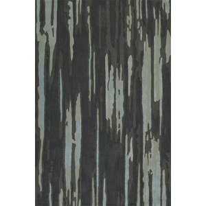 Buy Gorham Hand-Woven Graphite Area Rug!
