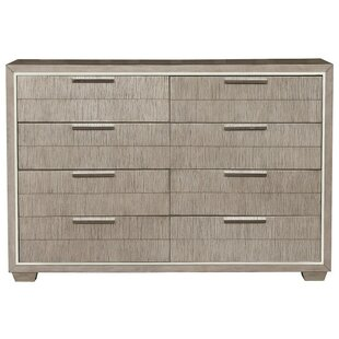 Lorenz 8 Drawer Dresser