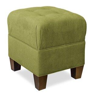 Tory Furniture Mondo Ottoman