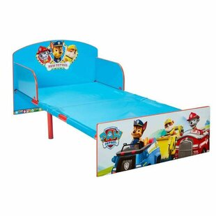 Dikili Children's Bed For Mattress 140Cm X 70Cm By Zoomie Kids