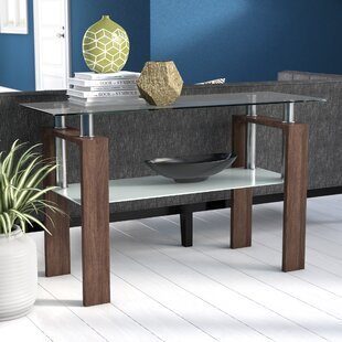 Heiden Console Table by Wr..