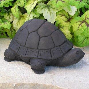 Nichols Bros. Stoneworks Tortoise Statue