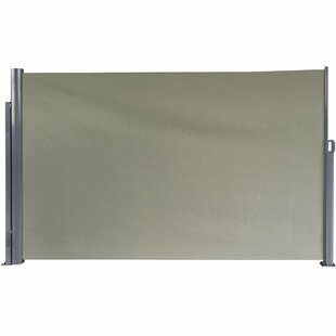 Symple Stuff Corner Patio Privacy Wall Side Room Divider