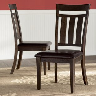 Cadwallader Side Chair (Set of 2) by Darb..