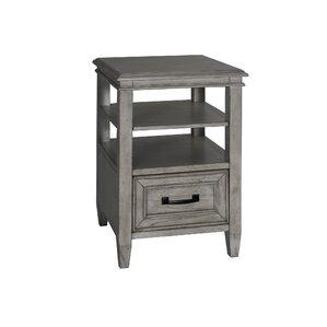 bowdoin 1 drawer nightstand