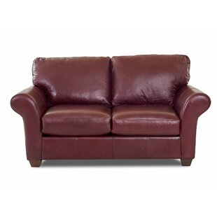 Alyson Loveseat