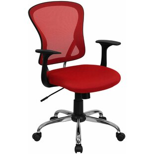 Eastridge Mesh Task Chair by Ebern Designs Modern