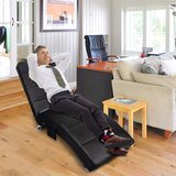 Monsour Massage Chaise Lounge by Ivy Bronx