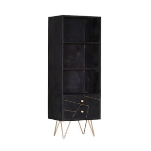 Frances Bookcase By Canora Grey