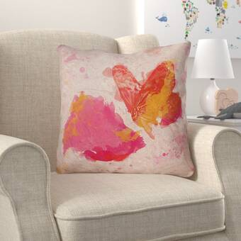 Ebern Designs Fawcett Home Sweet Kansas Pillow Wayfair