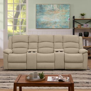 Romriell Reclining Sofa