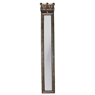 Hickory Manor House Acanthus Accent Mirror