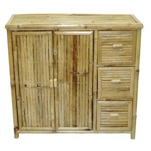 Porter Storage Shelf 2 Door Accent Cabinet by Bay Isle Home