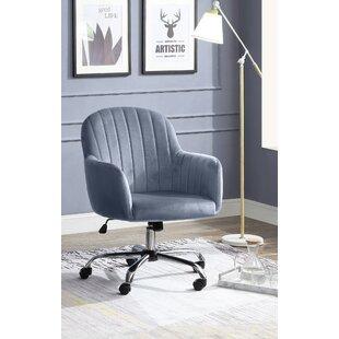 Noam Executive Chair by Latitude Run