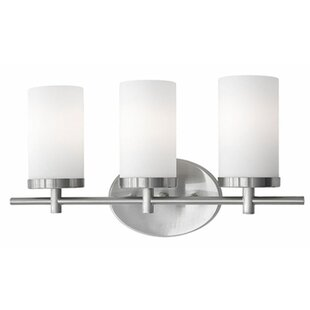 Radionic Hi Tech Aria 3-Light Vanity Light